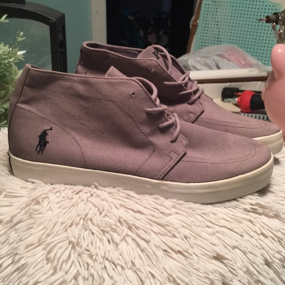 Polo by Ralph Lauren Other - Polo Ralph Lauren NWOT Men's Shoes😯Final Price😯